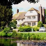 Foto de Buncton Manor Farm B&B