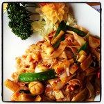 Spicy umami goodness