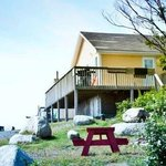 Bilde fra West Dover Harbour View Cottages & Guestrooms