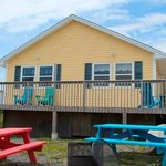 West Dover Harbour View Cottages & Guestrooms 사진