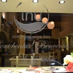 INU Sardinian Wine Bar