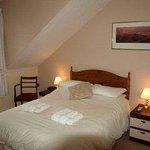 Bilde fra Lochcarron Hotel