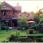 Bungalows Guesthouse Resmi