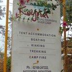 Photo de Koyna Backwater Camp
