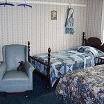 Stone Haus Farm Bed and Breakfast Photo