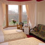 Mayfield Lodge Guesthouse Photo