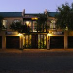 Hornbill House Accommodation Hermanus