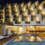 Foto de Hotel Valhalla Spa