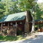 Buckeye Cabins Foto