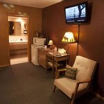 Northwoods Suite