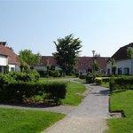 Residential Park Ysermonde