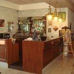 Auberge de Bonpas Image