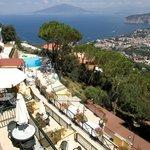 Hotel Residence Le Terrazze Foto