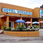 Hotel Muhabura Photo