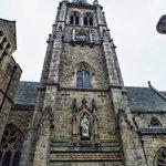 St Nicholas Church Market Place, Durham DH1 1JP, England