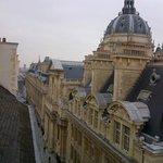 Rue La Sobornne