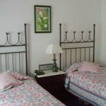 Residencia LIS B&B and Parking-billede