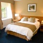 Foto de New Lanark Mill Hotel