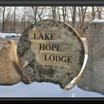 Lake Hope Lodge