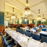 Photo de Sarah Bernhardt Restaurant