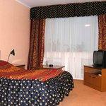Hotel Duslik Bulak - II