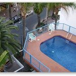 Monte Carlo Sun Resort Resmi