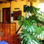 Casa Bambu Foto