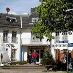 Foto de Hotel-Restaurant Svantevit