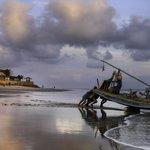 Praia de Pontal de Maceio