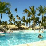 Iberostar Hotel Pool