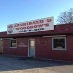 Archibald & Woodrow's Barbeque
