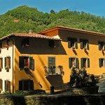 Villa Talenti Holiday Apartments