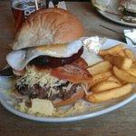Foto di The Crown Inn Restaurant