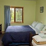 HI-Nordegg, Shunda Creek Hostel