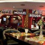 Bild från Petit Moulin Rouge