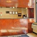 AAE Hostels New York JFK