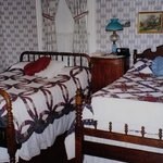 The Michael Cahill B&B Picture