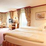 Hotel Behringers Traube Foto