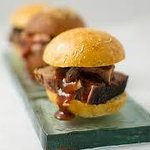 Free Beer & Sliders at Weekday Reception