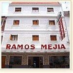 호텔 라모스 메히아
