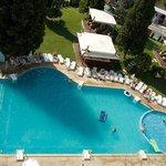 Detelina Hotel Varna Foto
