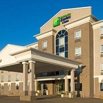 Holiday Inn Express Regina South