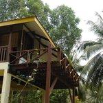 Teluk Iskandar Inn Photo
