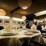 Restaurante Chitaka