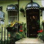 Фотография Albany Hotel