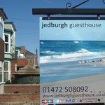 Foto di Jedburgh Guest House