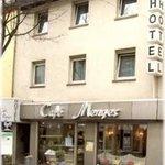 Hotel Cafe Menges