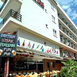 Seren Sari Hotel-bild