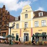 Phönix Hotel Reuterhaus