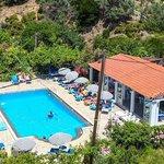 Filia Studios & Apartments Foto